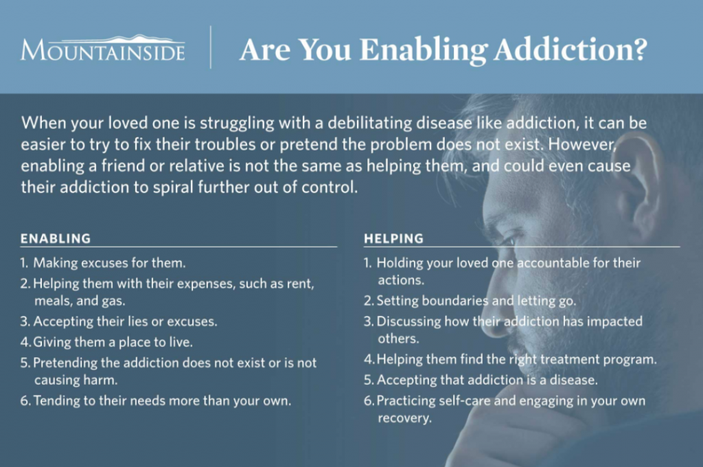 boundaries in addiction recovery